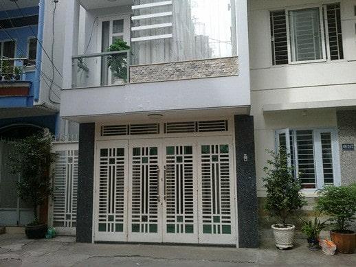Bán nhà Tân Bình mặt tiền giá rẻ