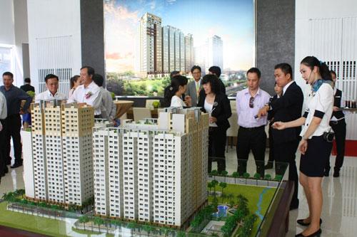 Chọn sàn giao dịch bất động sản uy tín