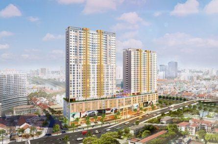 Dự án bất động sản đang triển khai tại hcm